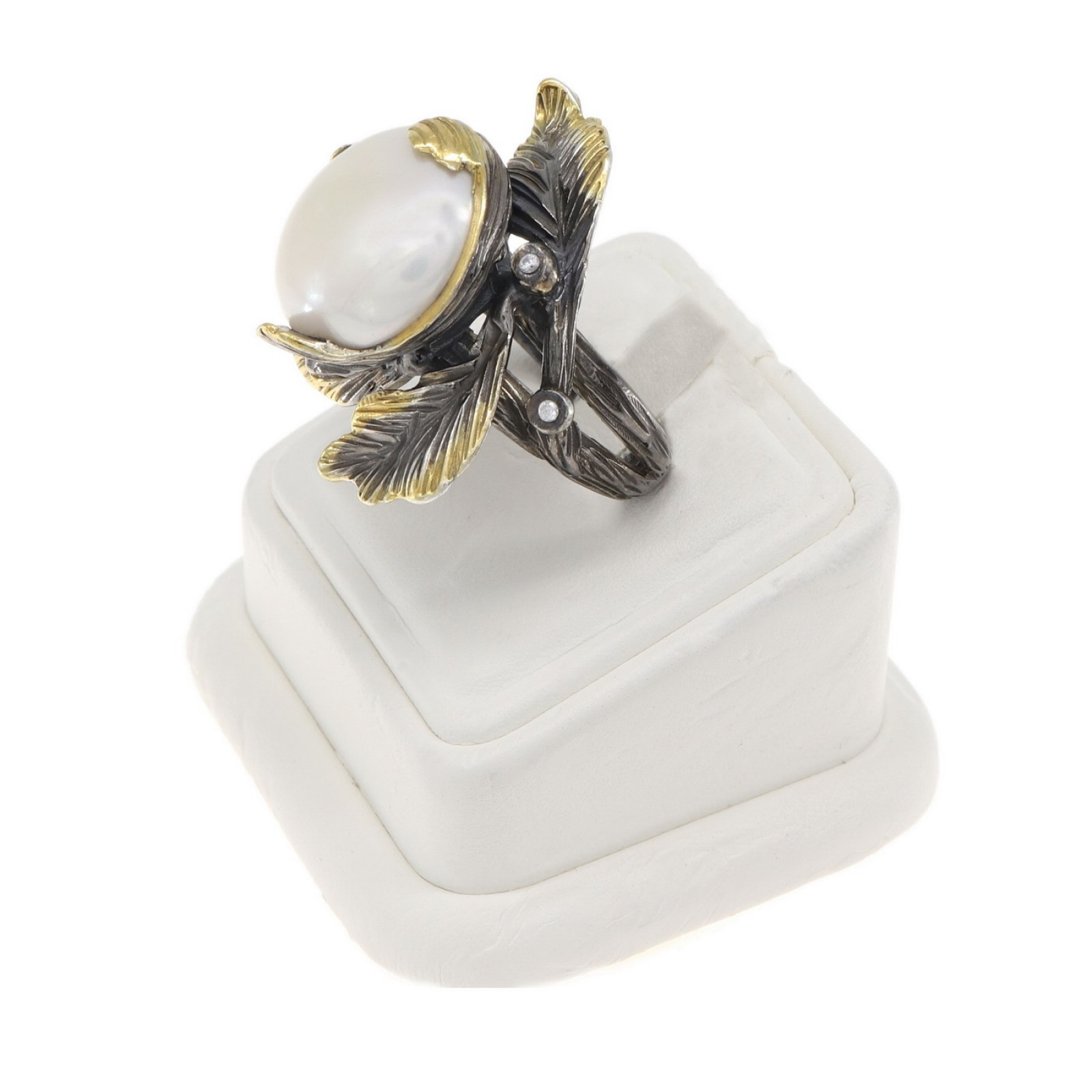 ART1026 - MASTER PIECE RING