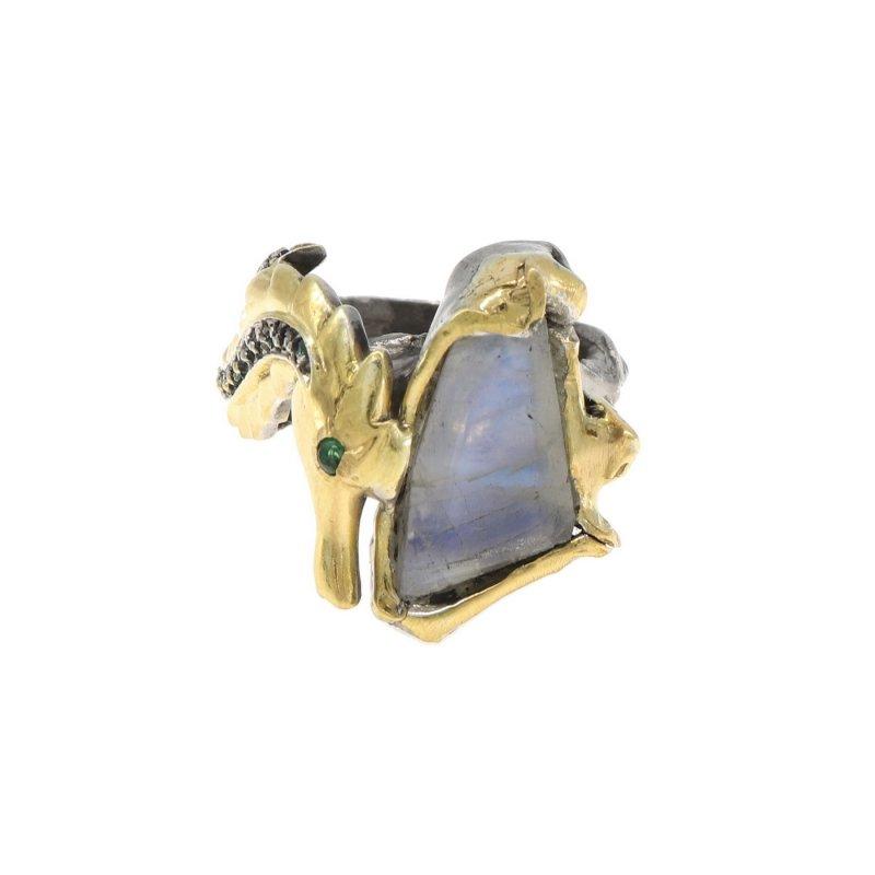 ART1028 - MASTER PIECE RING
