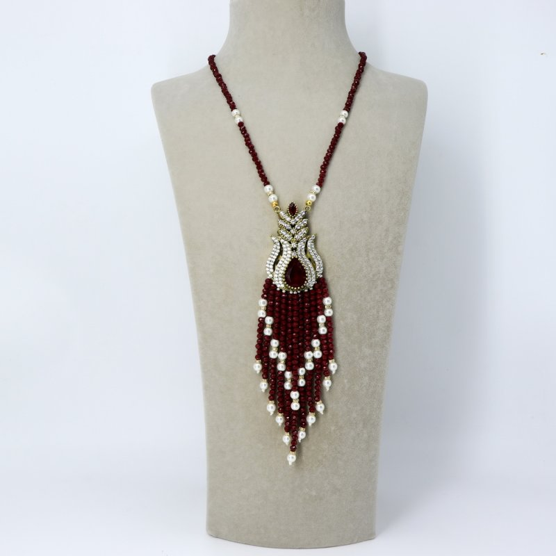 GEN154-NECKLACE