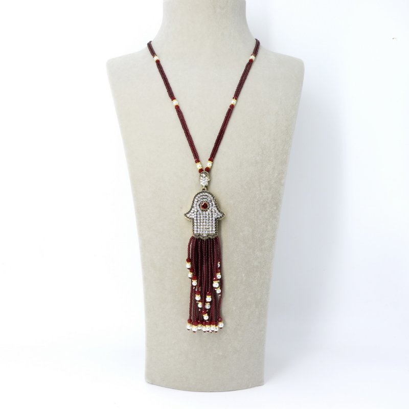 GEN155-NECKLACE