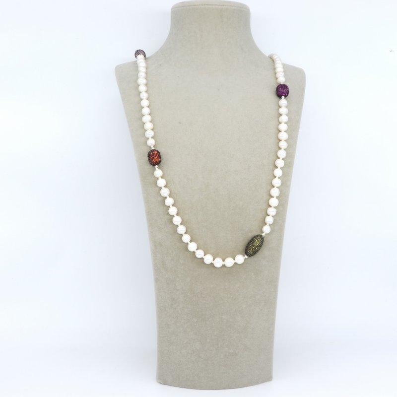 GEN158-NECKLACE