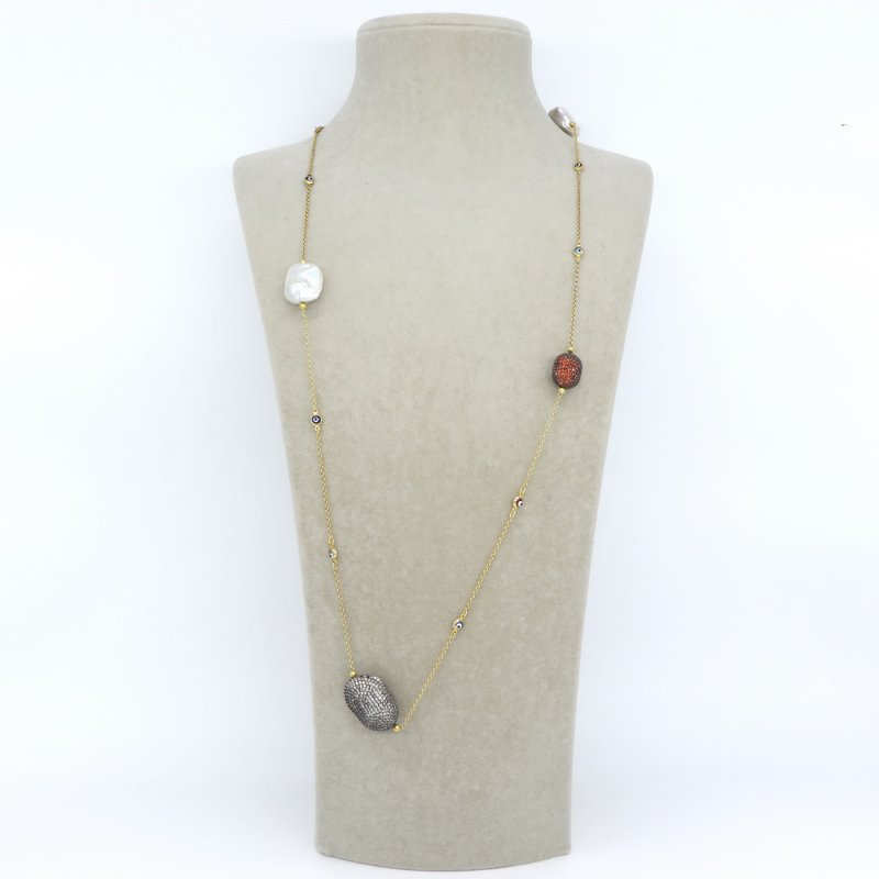 GEN159-NECKLACE