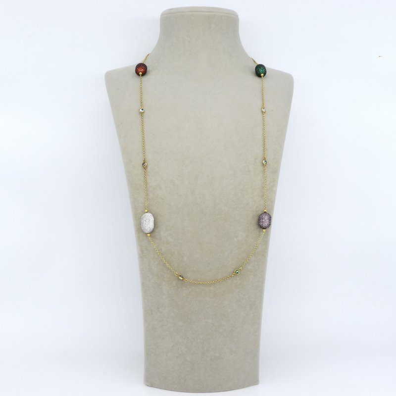 GEN160-NECKLACE