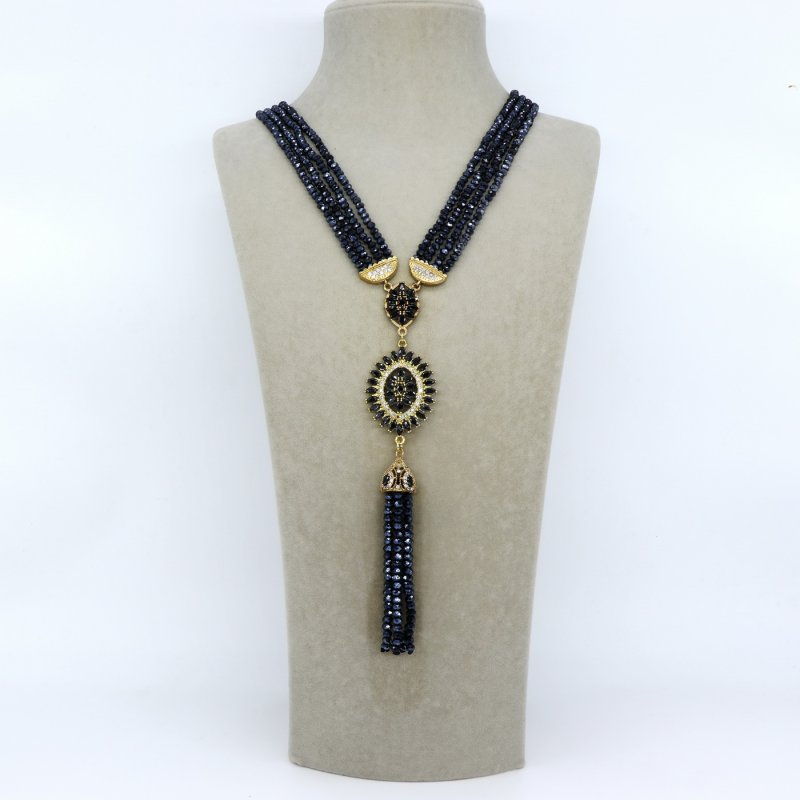 GEN163-NECKLACE
