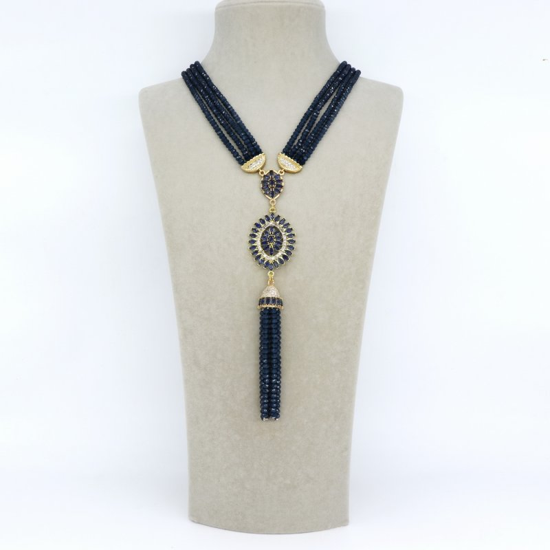 GEN164-NECKLACE