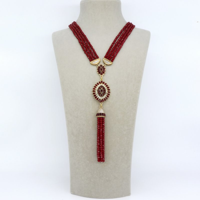GEN165-NECKLACE