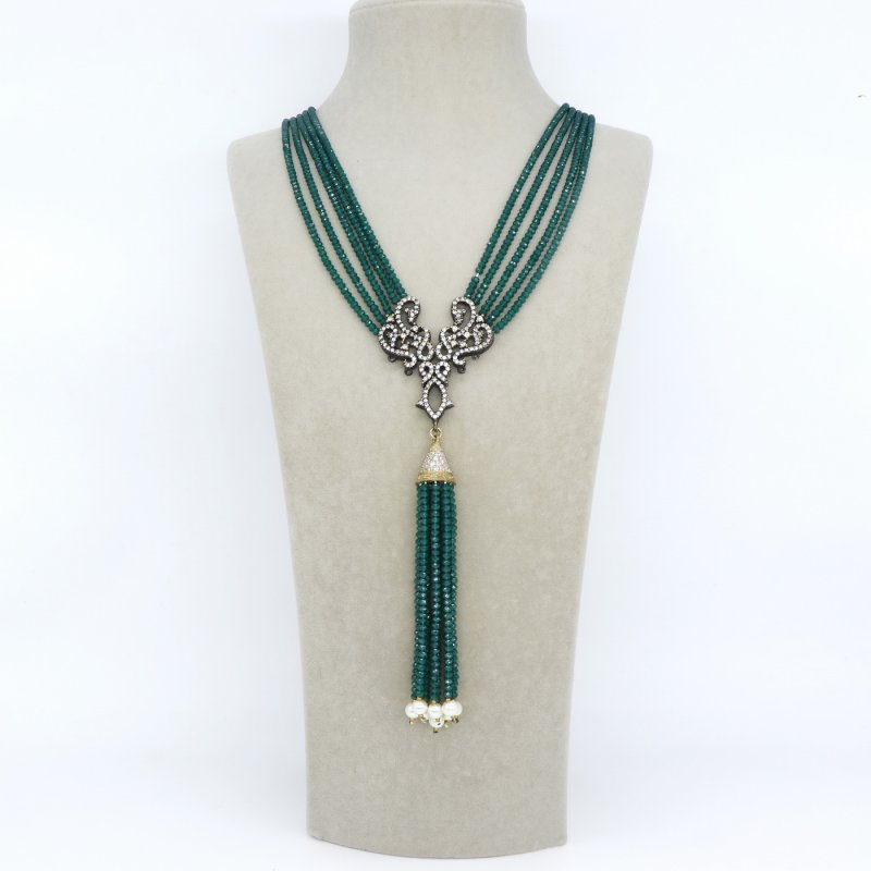 GEN167-NECKLACE