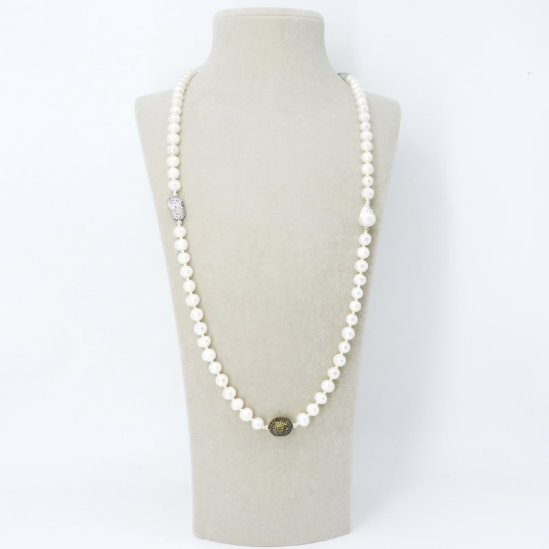 GEN168-NECKLACE