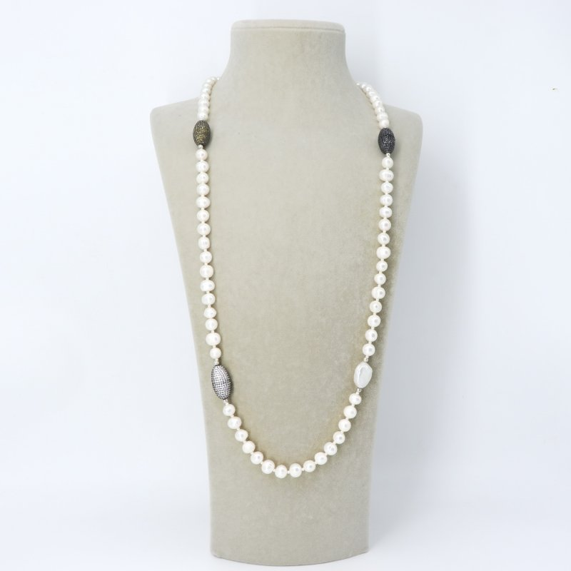 GEN169-NECKLACE