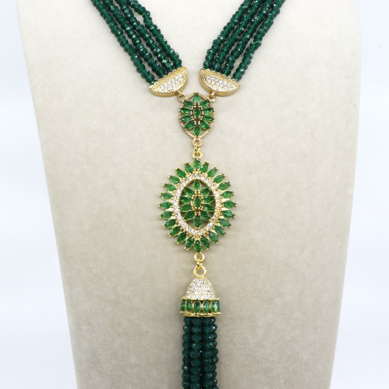 GEN166-NECKLACE